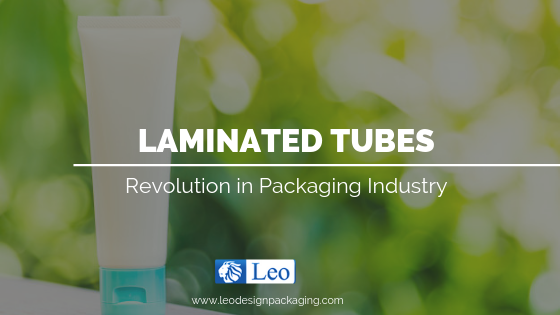 laminated tubes packaging company