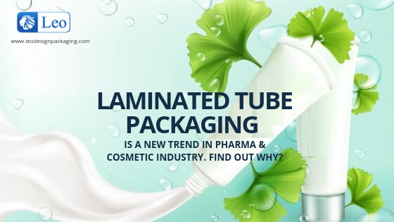 Laminated tubes packaging company india