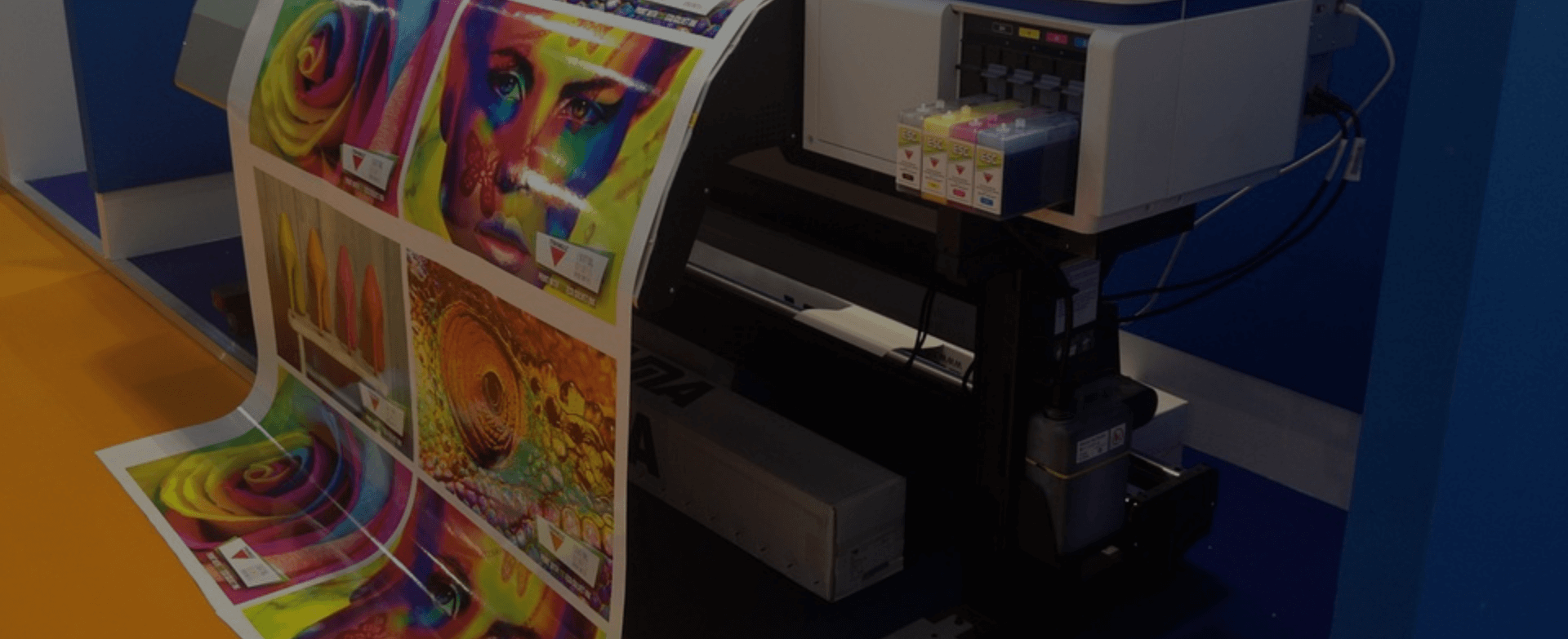 Offset printing Services in India