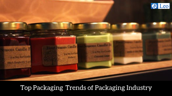top packaging trends