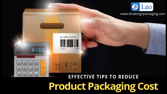 reduce product packaging costs